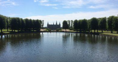 Nord-Sjælland i Danmark – Dronningens ferieparadis