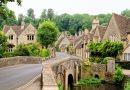 Overraskende Cotswolds i England